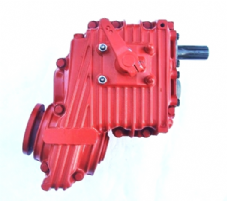 Hurth Gearbox HBW 150V